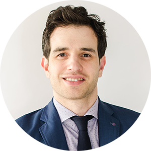 Dr. Anton Babushkin, PhD, LMSW - Therapist & CEO Wellness Psychotherapy