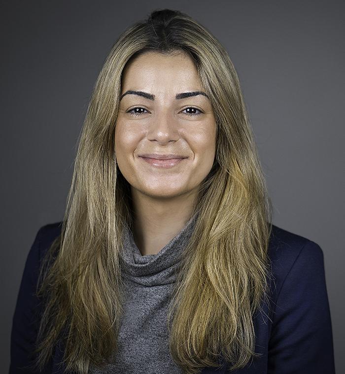 Dr. Natalie Sadik