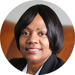 Therapist Kimberly Rene Adams, LMSW, MFT, PhD