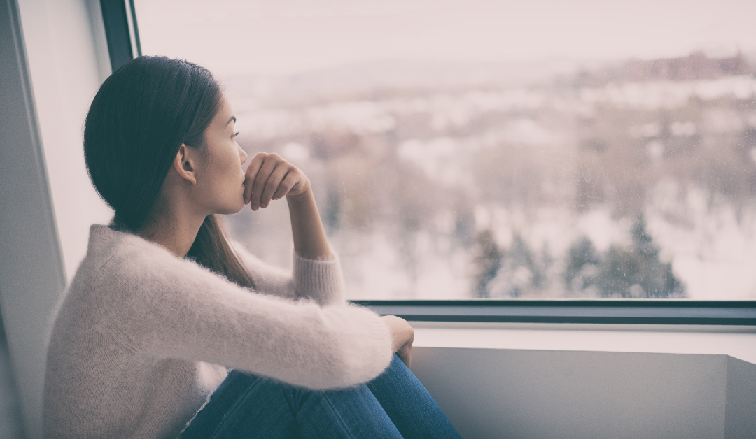 Coping with the Winter Blues: A Closer Look at Seasonal Affective Disorder by Diana Smits, MSW