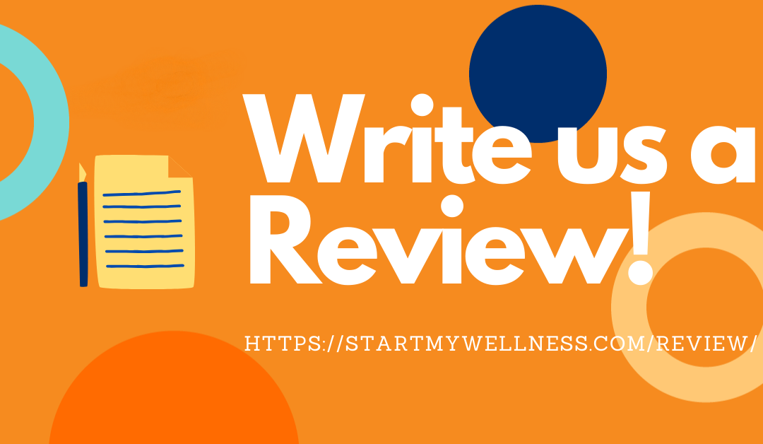 Have you received care from Start My Wellness? Write a Review!