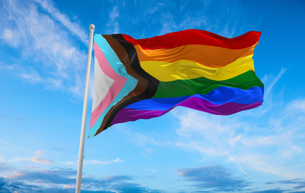 Acceptance and Support Improves Mental Health for LBGTQ+ Individuals