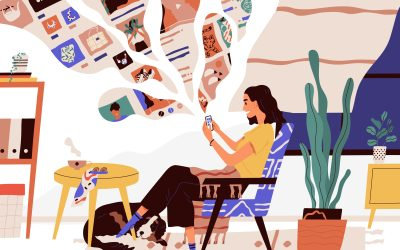 What Can Social Media Teach Us About Ourselves?